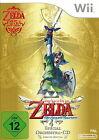 The Legend of Zelda: Skyward Sword -- Special Edition (Nintendo Wii, 2011, DVD-Box)