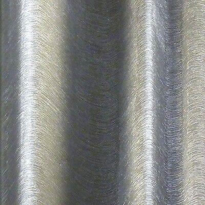 Marburg Tapete Harald Glööckler 52530 silber schwarz Streifen satin