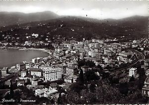 Italie-Rapallo-Panorama-1952