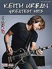 Keith Urban: Greatest Hits - 19 Kids by Cherry Lane Music Co ,U.S. (Paperback, 2009)