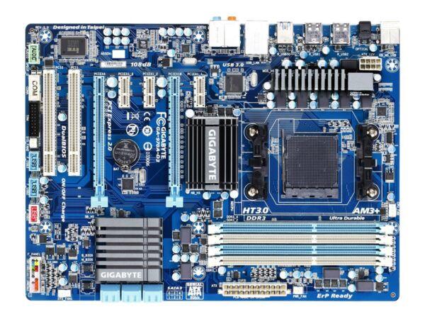 Gigabyte Technology Ga 1 1   Socket Am3