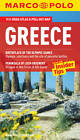 Greece Marco Polo Guide by Marco Polo (Paperback, 2013)