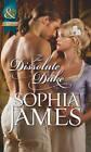 The Dissolute Duke by Sophia James (Paperback, 2013)