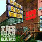 Sean Chambers - Live from the Long Island Blues Warehouse (Live Recording, 2011)