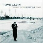 Dave Alvin - Best of the Hightone Years (2008)