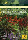 National Trust - Finest Gardens Throughout The Year (DVD, 2007)