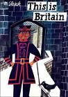 This is Britain by Miroslav Sasek (Hardback, 2008)