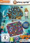 Deep Blue Sea - Die Schatztaucherin (PC, 2010, DVD-Box)