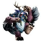 DC Direct World Of Warcraft Premium Series 4: Moonkin: Wildmoon Action Figure