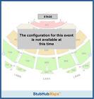 Kiss Tickets 08/31/12 (Cincinnati)