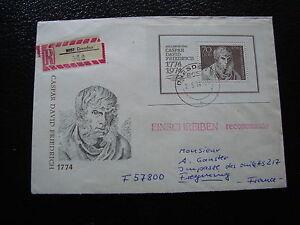 Germany-Rda-Letter-2-5-74-Stamp-Stamp-Germany-cy1