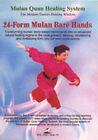 24 Form Mulan Bare Hands (DVD, 2005)