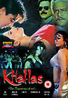 Khallas - The Beginning Of The End (DVD, 2007)