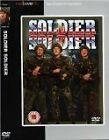 Soldier Soldier - All The King's Men/Band Of Gold (DVD, 2008)