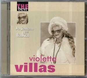Violette-Villas-Ja-jestem-juz-taka-CD-POLISH