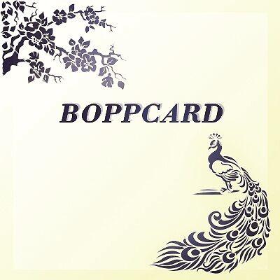 BOPPCARD