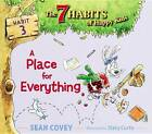 A Place for Everything by Sean Covey (Board book, 2010)