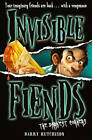 Invisible Fiends - The Darkest Corners by Barry Hutchison (Paperback, 2012)