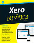 Xero for Dummies by Heather Smith (Paperback, 2013)