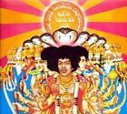 Jimi Hendrix - Axis (Bold as Love/+2DVD, 2010)