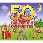 Various Artists - 50 Children's Favourites (2013)