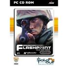 Operation Flashpoint: Cold War Crisis (PC: Windows, 2001) - European Version