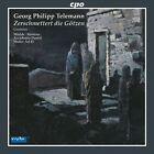 Georg Philipp Telemann - : Zerschmettert die Götzen, TVWV 2:7 (2007)