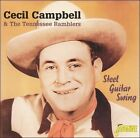 Cecil Campbell - Steel Guitar Swing (2004)