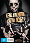 Gene Simmons' Family Jewels : Season 3 (DVD, 2010, 4-Disc Set)