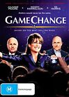 Game Change (DVD, 2012)