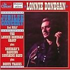 Lonnie Donegan - Jubilee Concert At The Fairfield Hall (5th June 1981 - Second Half, 2008)