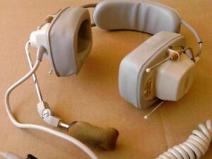 Aristolite Double Muff Headset Intercom Systems Cameras & Photo