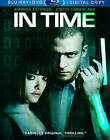 In Time (Blu-ray/DVD, 2012, 2-Disc Set, Includes Digital Copy)
