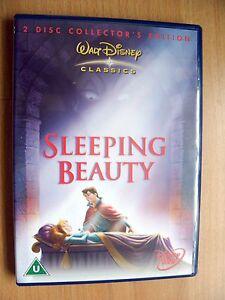 Walt Disney Classics  Sleeping Beauty  2 Disc Collector039s Edition  Region 2 - <span itemprop='availableAtOrFrom'>Lincolnshire, United Kingdom</span> - Walt Disney Classics  Sleeping Beauty  2 Disc Collector039s Edition  Region 2 - Lincolnshire, United Kingdom