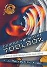 Tinnitus Treatment Toolbox: A Guide for People with Ear Noise by J. L. Mayes (Hardback, 2010)