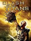 Clash Of The Titans (Blu-ray, 2012)