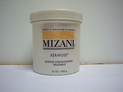 Mizani Kerafuse Strengthening Treatment 15 oz