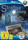 Strange Cases: Das Geheimnis von Grey Mist Lake (PC, 2012, DVD-Box)
