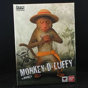 One-Piece-Anime-15th-Anniversary-Monkey-D-Luffy-Animal-Version-Special-Figure