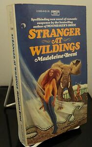 Stranger-at-Wildings-by-Madeleine-Brent-First-American-paperback