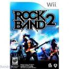 Rock Band Song Pack Volume 2 (Nintendo Wii, 2009) - European Version