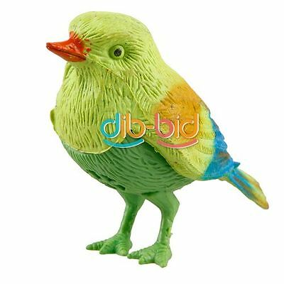 Voice Activate Bird Baby Kids Toy New Funny Sound Sing Singing Hot For