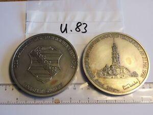 Medaille-Freistaat-Sachsen-Saechsische-Verfassung-1992-gross-1-Stueck-U83
