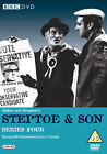 Steptoe And Son - Series 4 (DVD, 2006, 2-Disc Set)