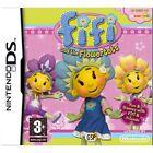 Fifi and the Flowertots (Nintendo DS, 2009) - European Version
