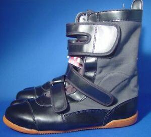Otafuku-034-Kurotobi-034-Chaussures-Tabi-Securite-Security-Tabi-Shoes