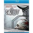 Saw IV (Blu-ray Disc, 2008, Widescreen - Unrated Directors Cut)