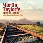 Martin Taylor - Last Train to Hauteville (2010)