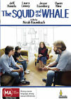 The Squid And The Whale (DVD, 2013)