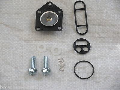 Suzuki GSF1200 GSF600 Mk1 Bandit 99-00 MK1 Fuel Tap Petcock Repair